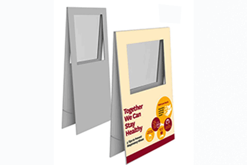 Room and Hallway Dividers