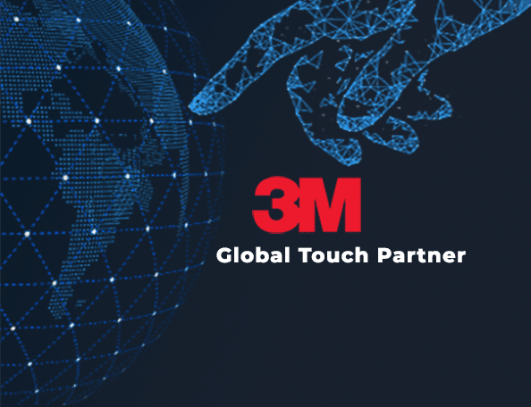 3M to Exit 3M Touch Systems Business