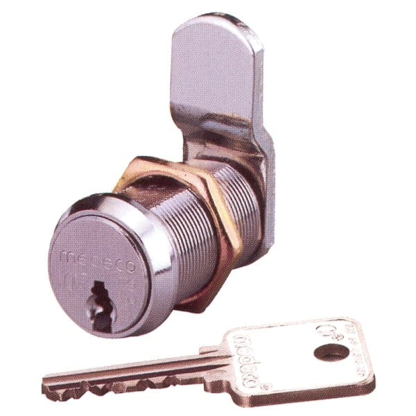 222612XX Vertical keyway medeco camlock Series