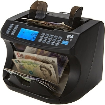 ZZap NC40 + Note Counter
