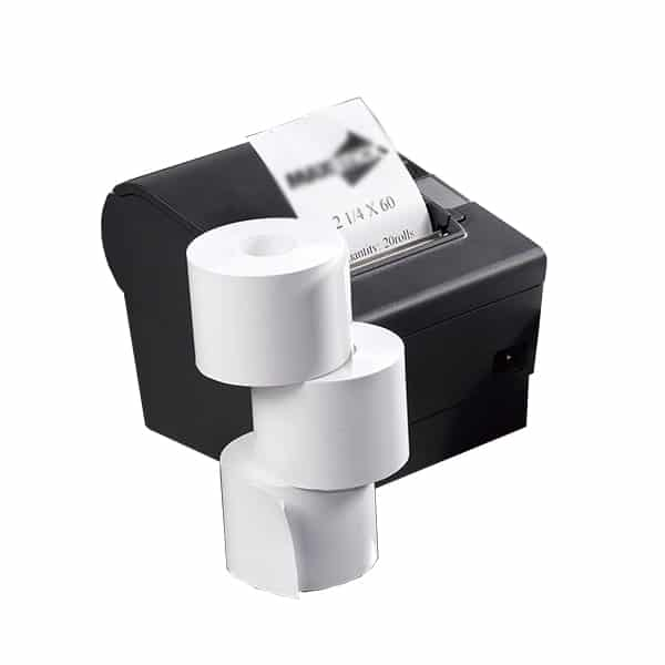 232043XX THERMAL ROLL PAPER 0