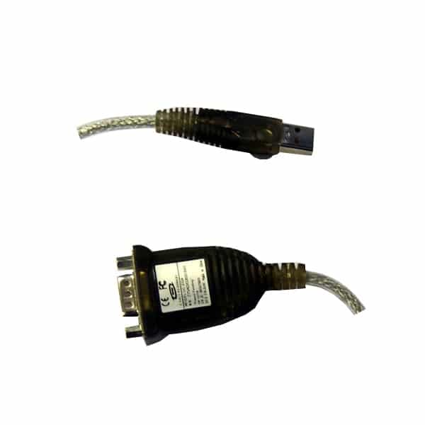 23209537 USB LEAD A TO B 0