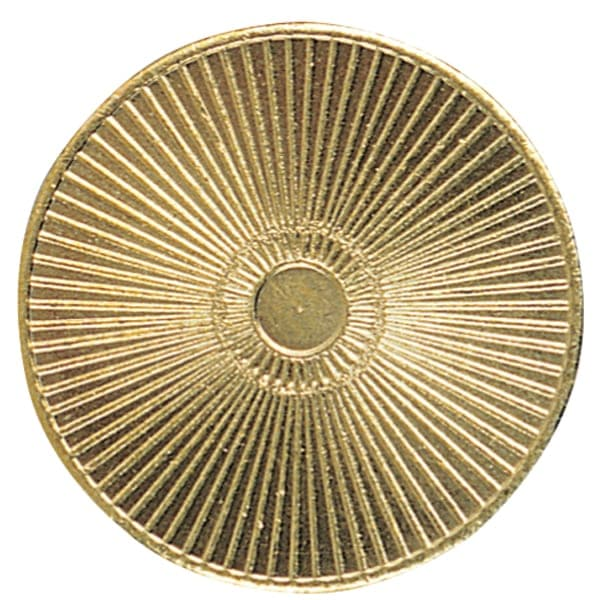80225002 80223002 22x2.5mm locker token